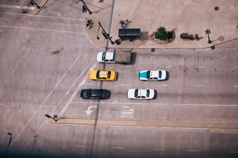 public-domain-images-free-stock-photos-chicago-street-birds-eye-view-taxi-1-1000x666