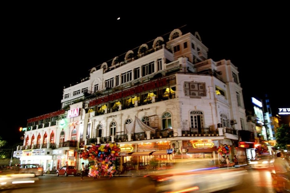 Hanoi Night Tips for visiting Hanoi and Halong Bay Vietnam Travel Blog