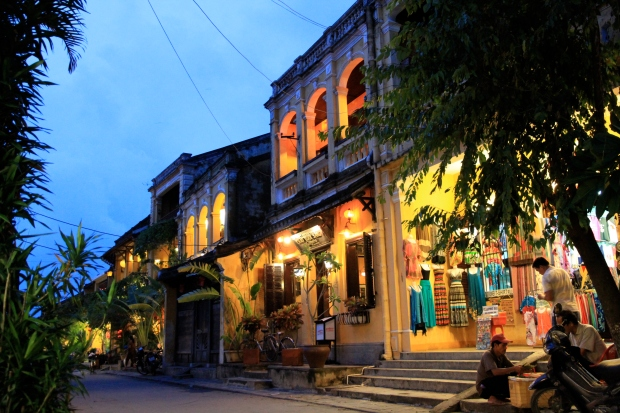 Places to visit instead: Hoi An Travel Blog