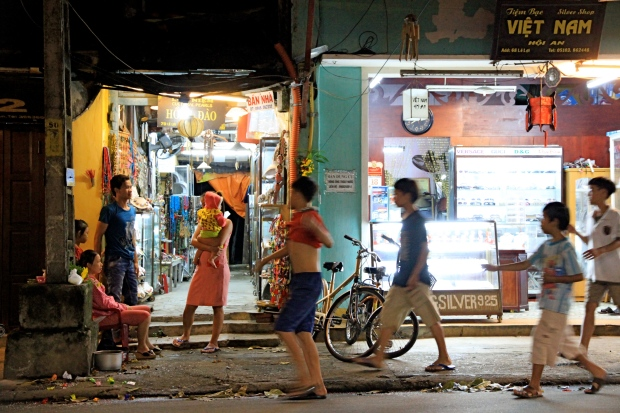 Tips for visiting Hoi An and Ho Chi Minh Vietnam Travel Blog