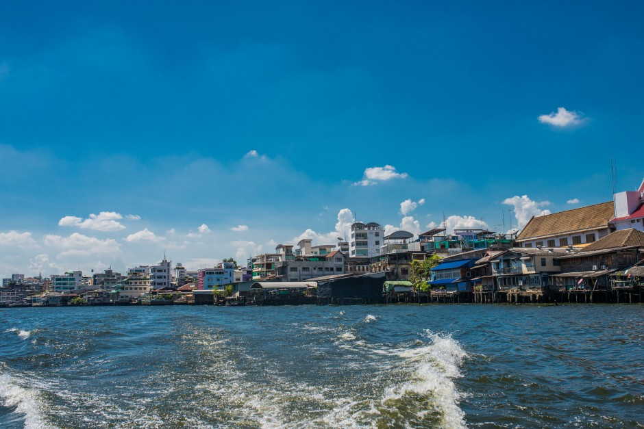 6 Things to do in Bangkok that you can't find anywhere else