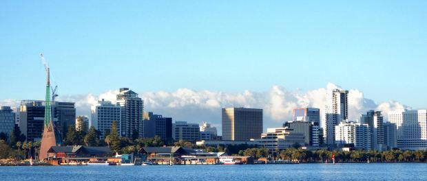 Where to stay and what to do in Perth