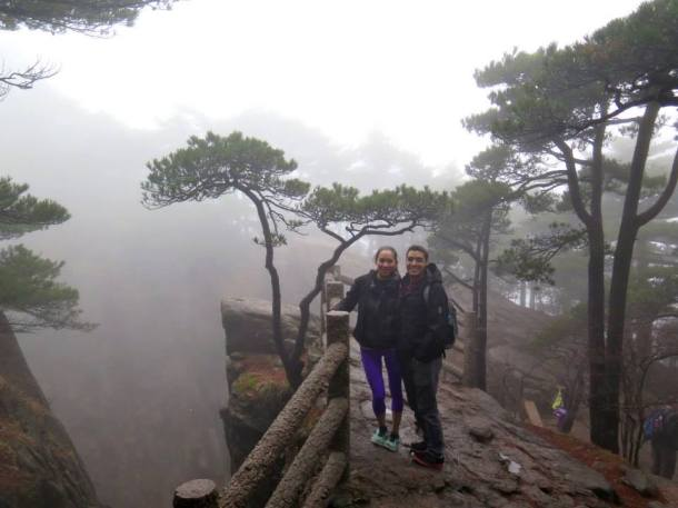 Huangshan, Anhui province