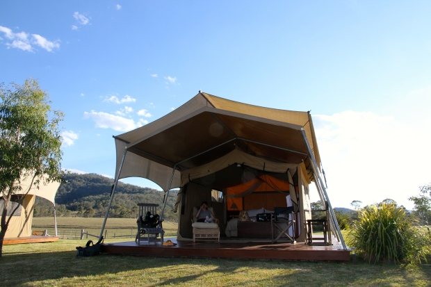 Spicers Canopy tents