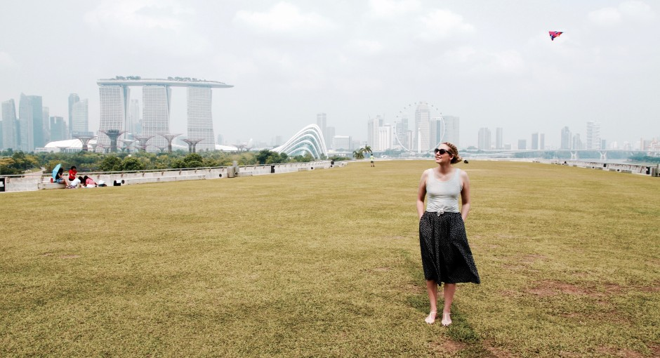 Essay about holiday trip to singapore