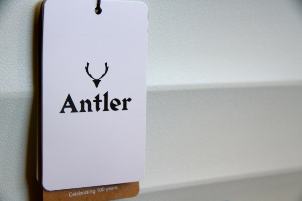 Antler Label Tag Juno