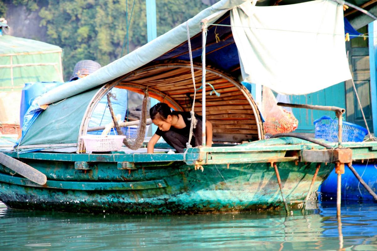 How to choose a great Halong Bay cruise