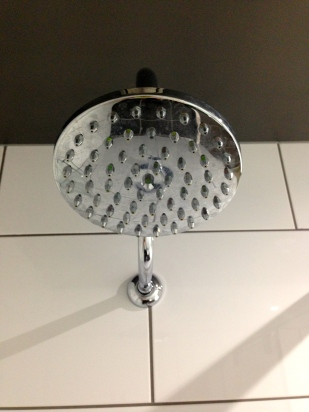 Tune Melbourne Shower Head