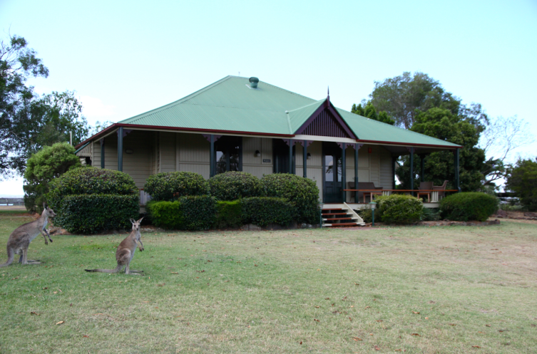 Spicers Hidden Vale Cottage
