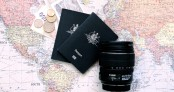 Passports and lens