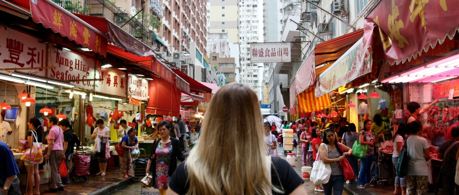 47 Things to do in Hong Kong Travel Blog