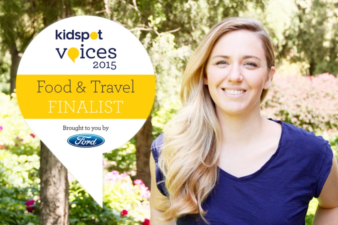 Voices of 2015 Phoebe Lee