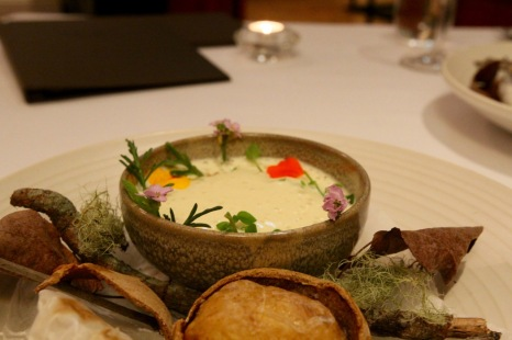 Spicers Clovelly five course degustation sunshine coast brisbane blog travel
