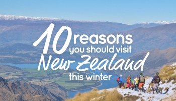 Things To Know Before You Visit New Zealand Little Grey Box - 10 geological hotspots to visit in new zealand