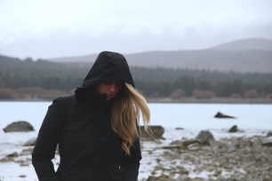 Cotswold Outdoor Coat North Face What to pack for a trip to new zealand in winter travel blog