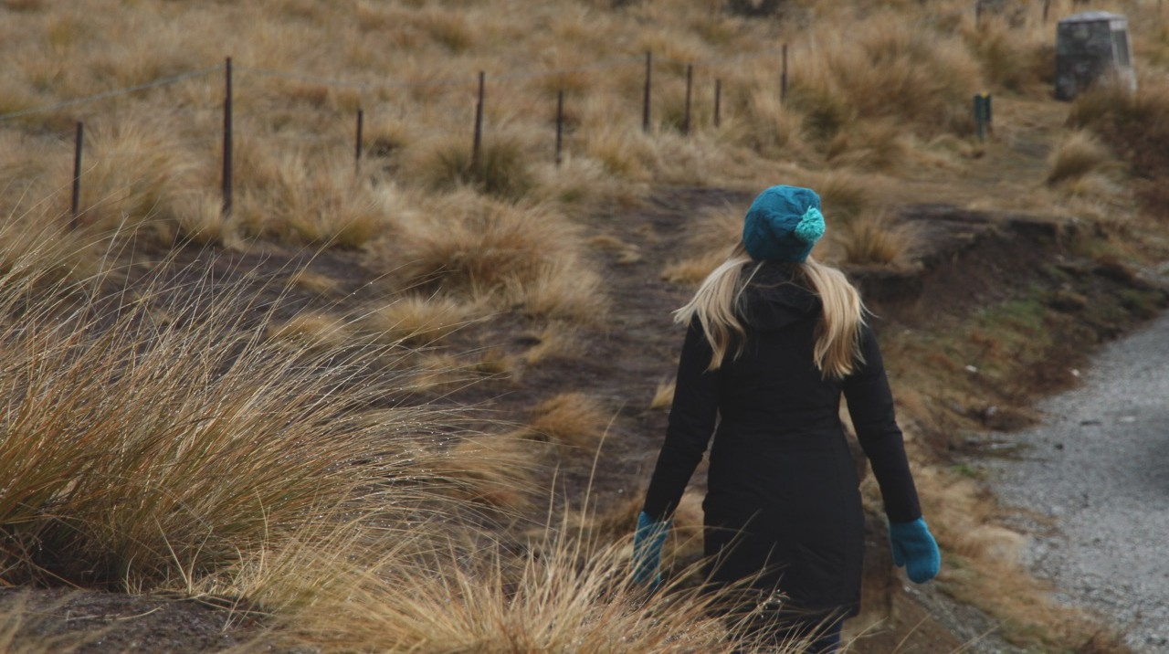 Phoebe Lee Travel Blogger Roadtrip from Christchurch To Queenstown