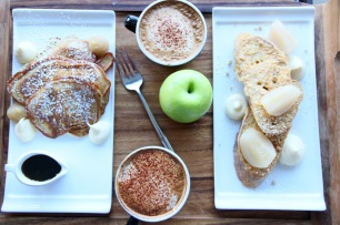 No 5 Church Lane The Spire Breakfast Delicious Food Travel Blog Review