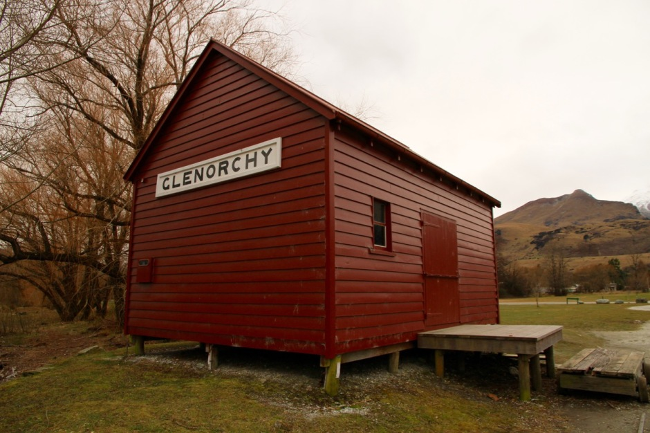 Glenorchy New Zealand Boat House Travel Tips Blog