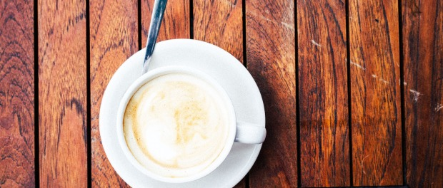 Coffee Cup Cappuccino Brisbane five best cafes Travel Blog