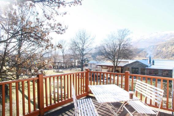 Cardrona Hotel Best Places to stay in Wanaka Travel Blog