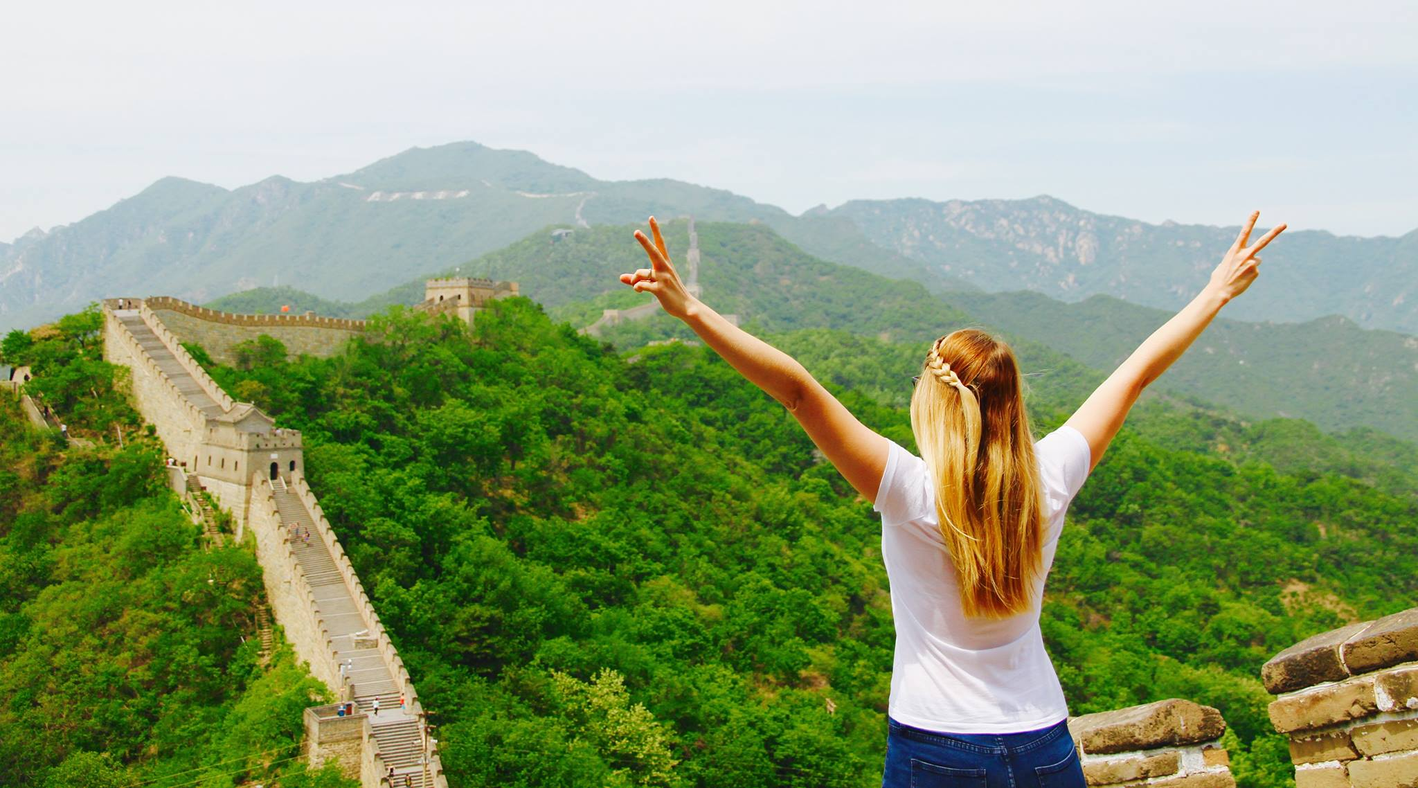 How to from Beijing to the Great Wall – Little Grey Box