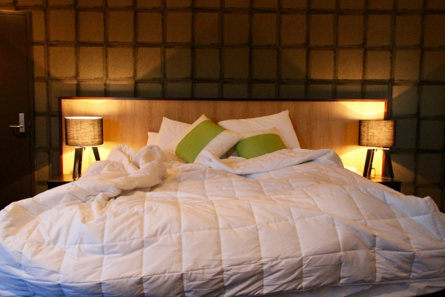 Hotel Quality Elms Christchurch Review New Zealand Accommodation Travel Blog