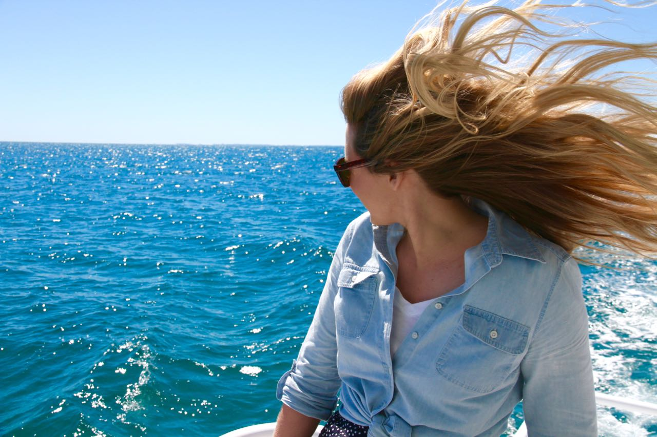 Phoebe Lee 14 Reasons you should go whale watching in Hervey Bay Travel Blog
