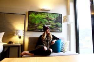Room Vibe Hotel Marysville Phoebe Lee Review Travel Blog