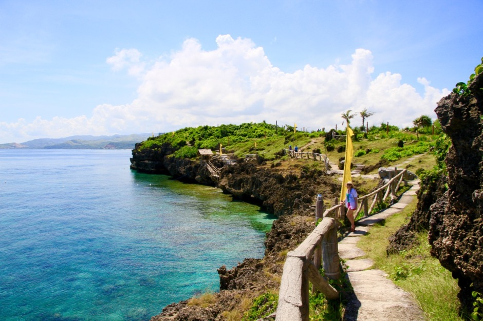 Crystal Cove Island Know Before You Go Philippines