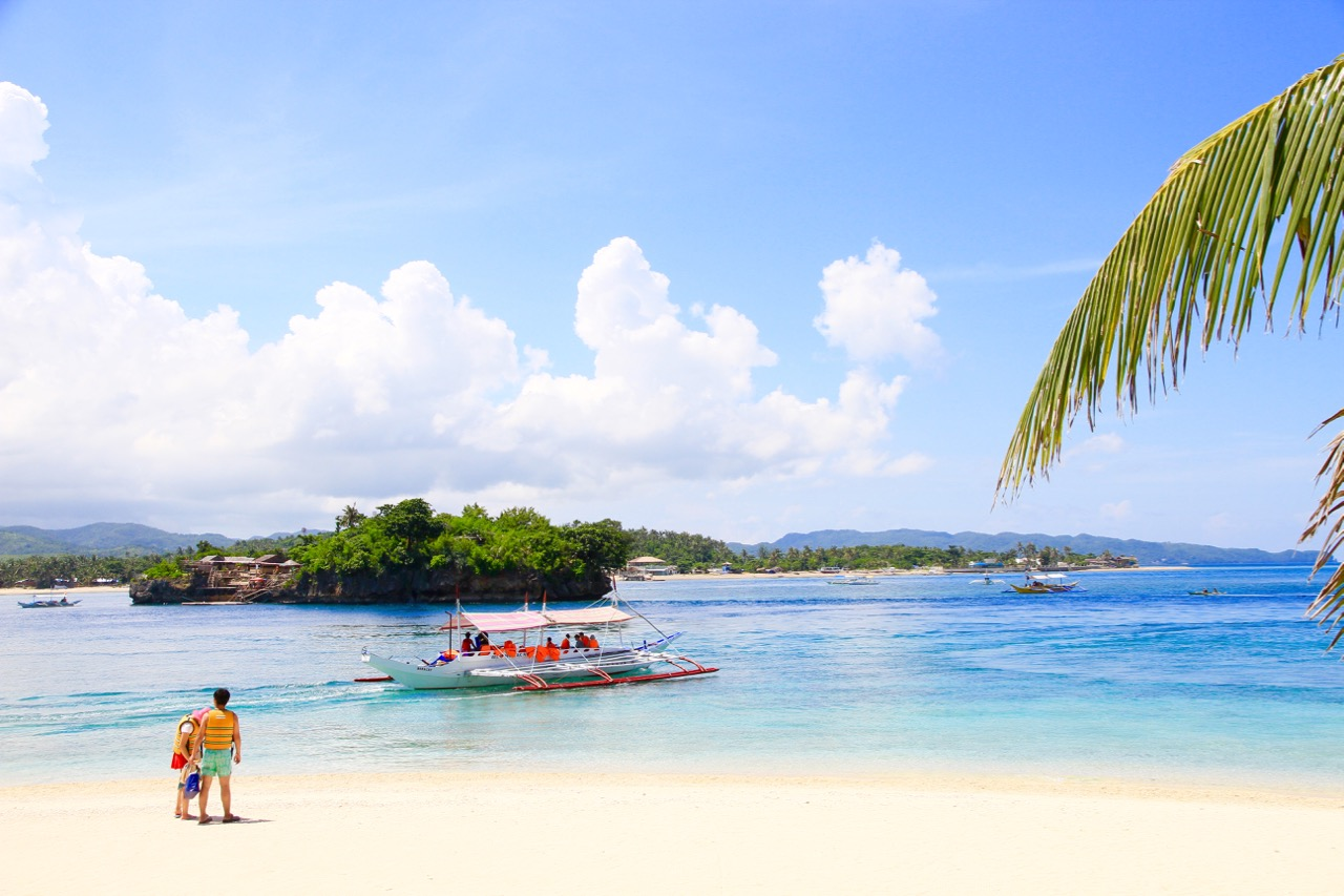 How to get to Boracay Featured Image