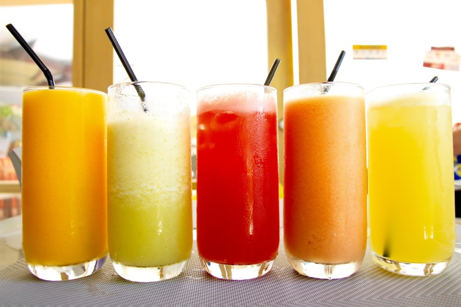 Fresh Fruit Juice Know Before You Go Philippines
