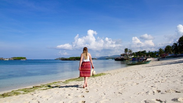Travel Diary Boracay Philippines Phoebe Lee Travel Blogger