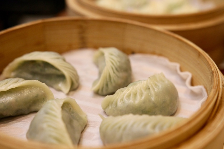 Din Tai Fung 47 Things to do in Hong Kong Travel Blog