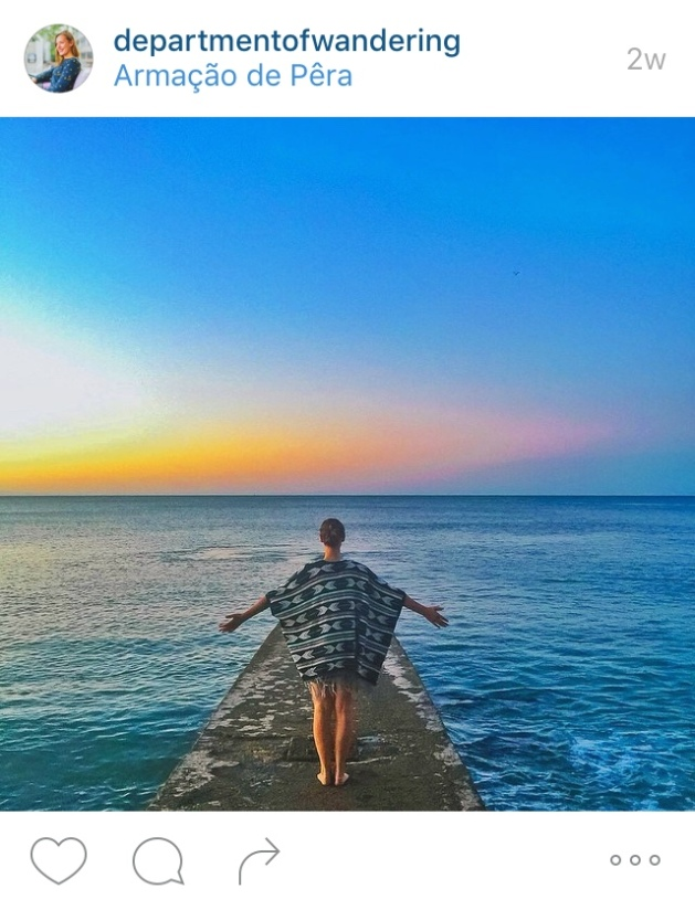 Rachel - Bale Favourite Travel Instagrammers of 2015