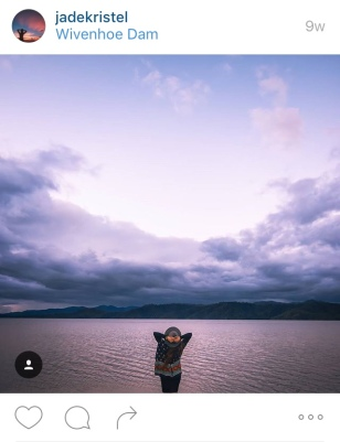 Jade Davis - Favourite Instagrammers of 2015 Travel