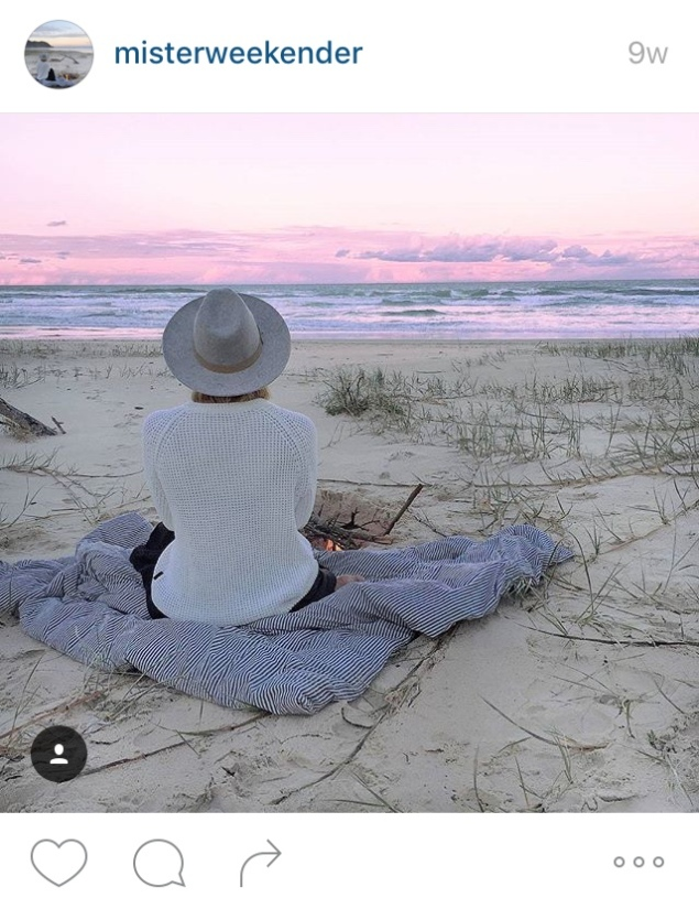 Jahan Giles Mister Weekender- Favourite Instagrammers of 2015 Travel
