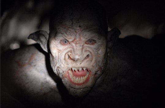 This is Tammy BEORE starting Olay Regenerist Syrum... What happens next will rip your face CLEAN OFF! (The Descent)