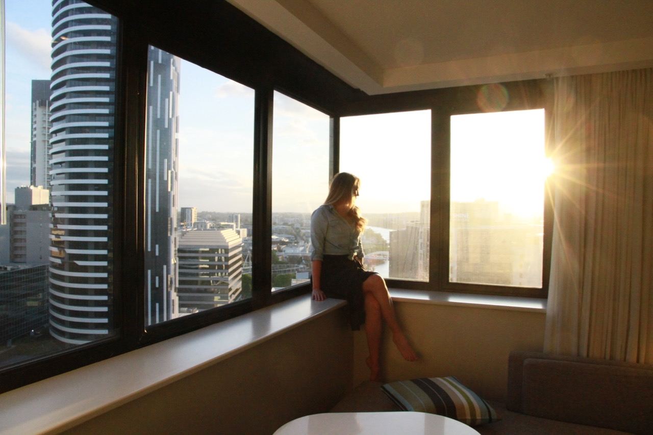 Hotel Jen Brisbane Review Travel Blog Australia Best Hotel