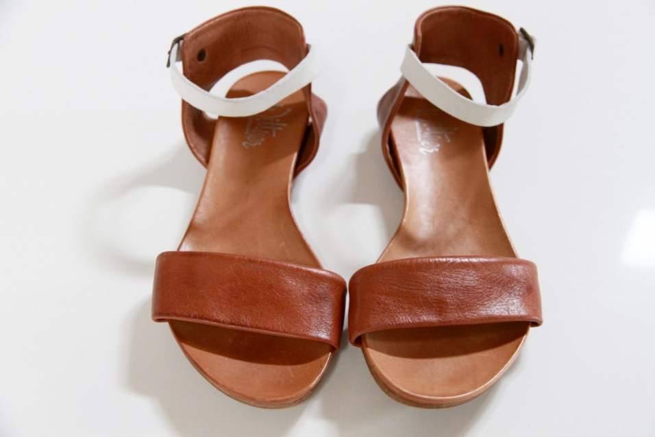 Wittner Shoes - What to pack for a trip to the Philippines