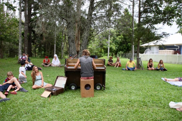 Reasons to visit the Mullum Music Festival