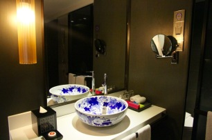 AMOY Hotel Singapore Blog review Travel