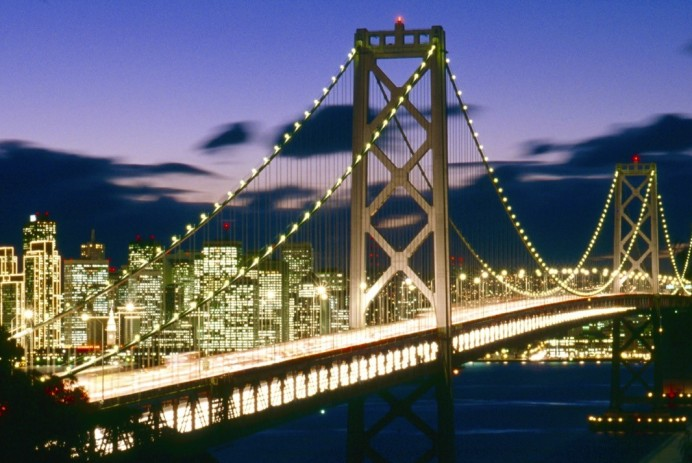 Must try food in San Francisco