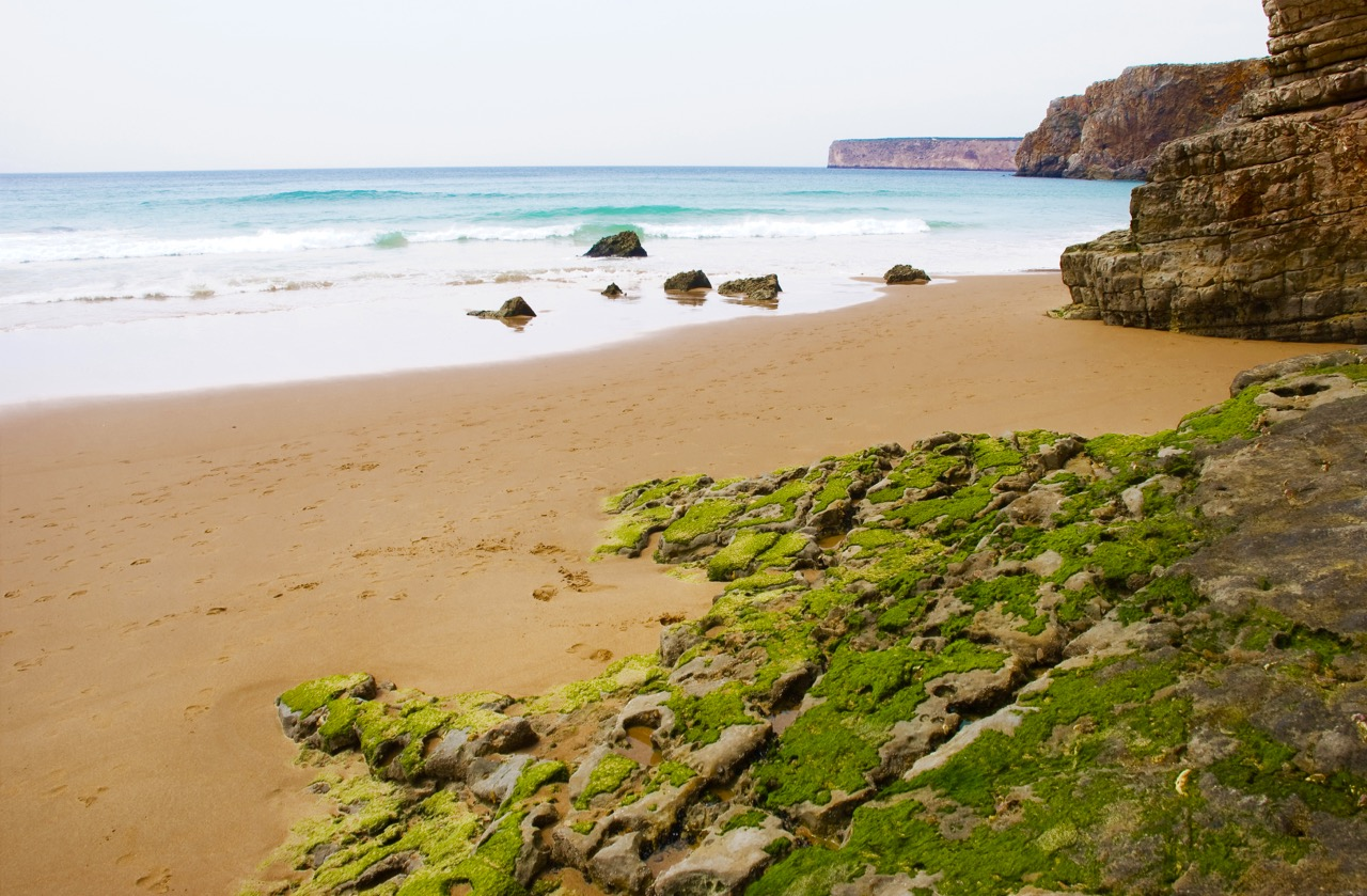 Reasons to visit the Algarve
