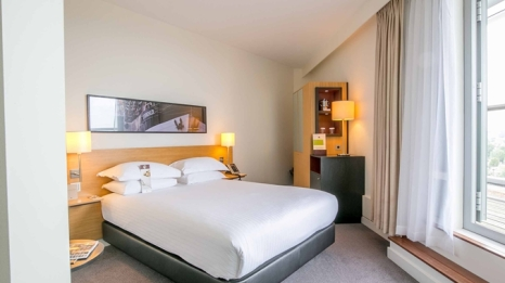 double tree by hilton amsterdam