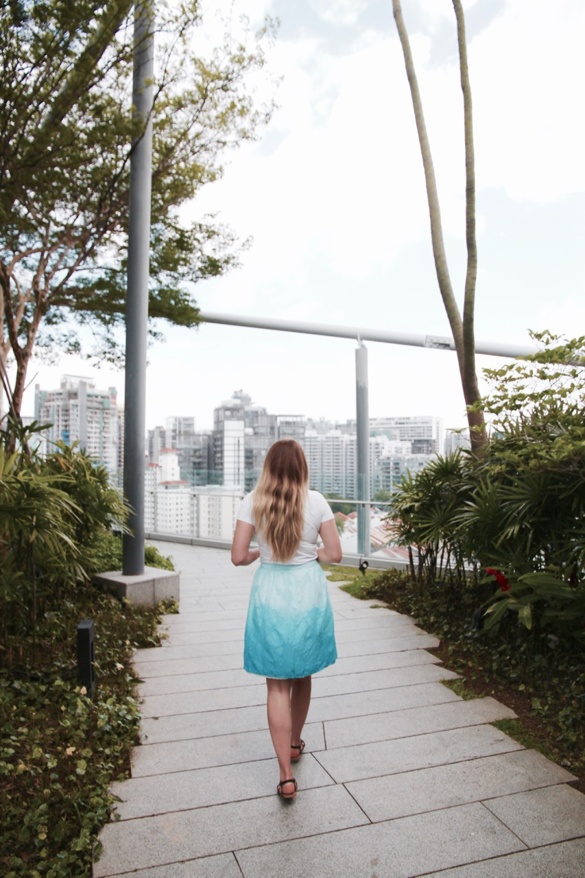 11 Incredible rooftop views you must visit in Singapore