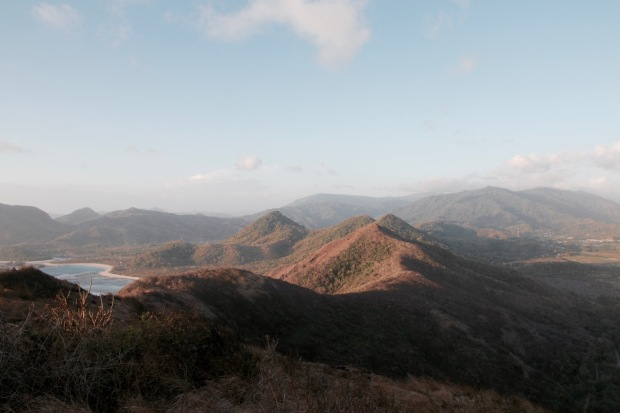 My Travel Stories: The time I found utter disappointment atop Mt Batur