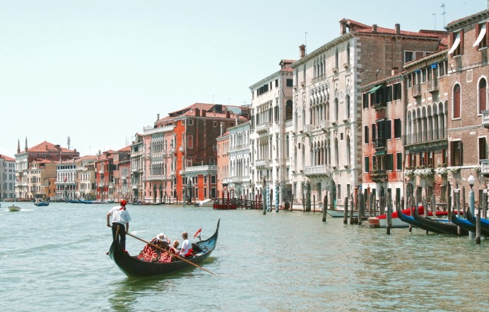 How to spend 24 hours in Venice