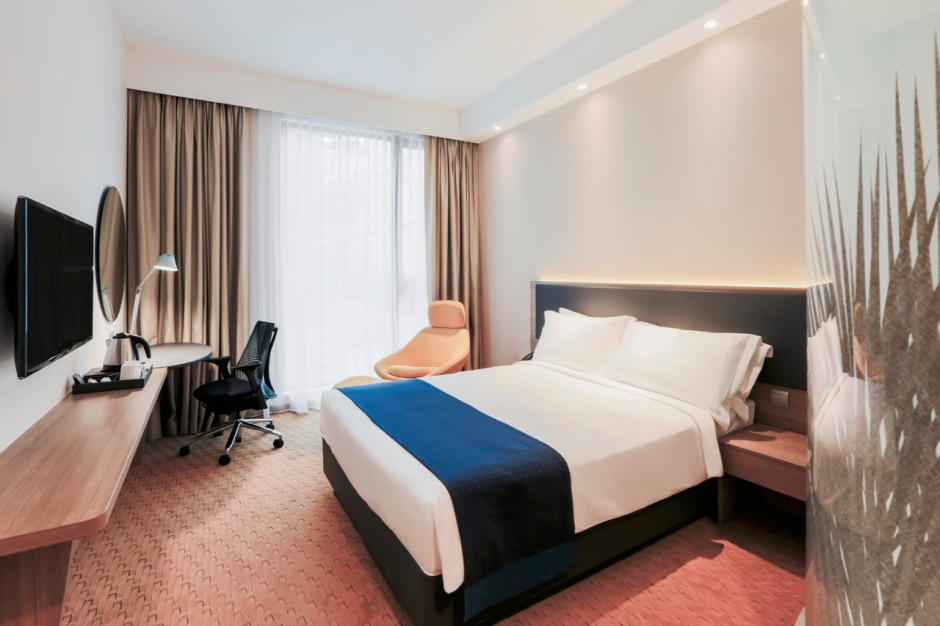 HIEX Singapore - Guest Rooms (1)