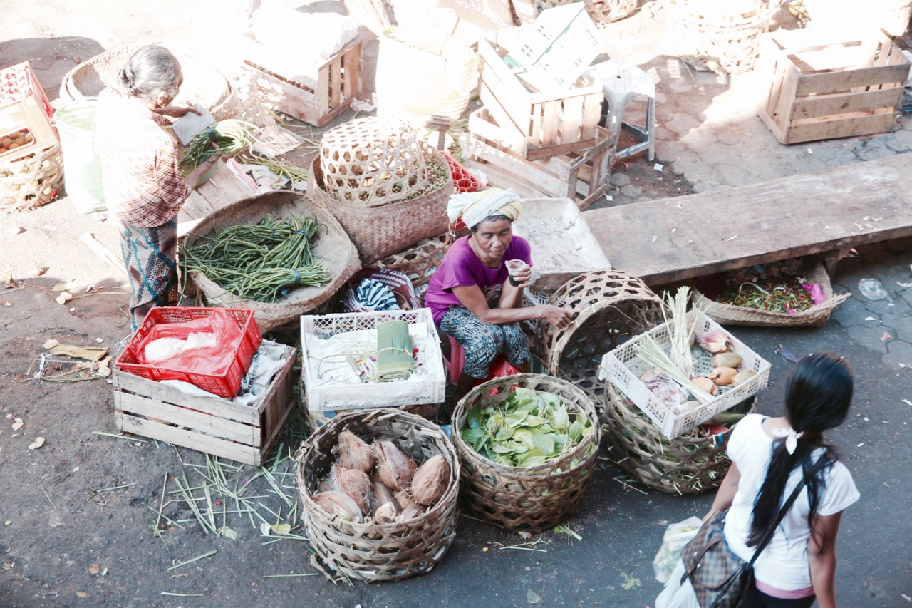 How to haggle like a professional in Bali