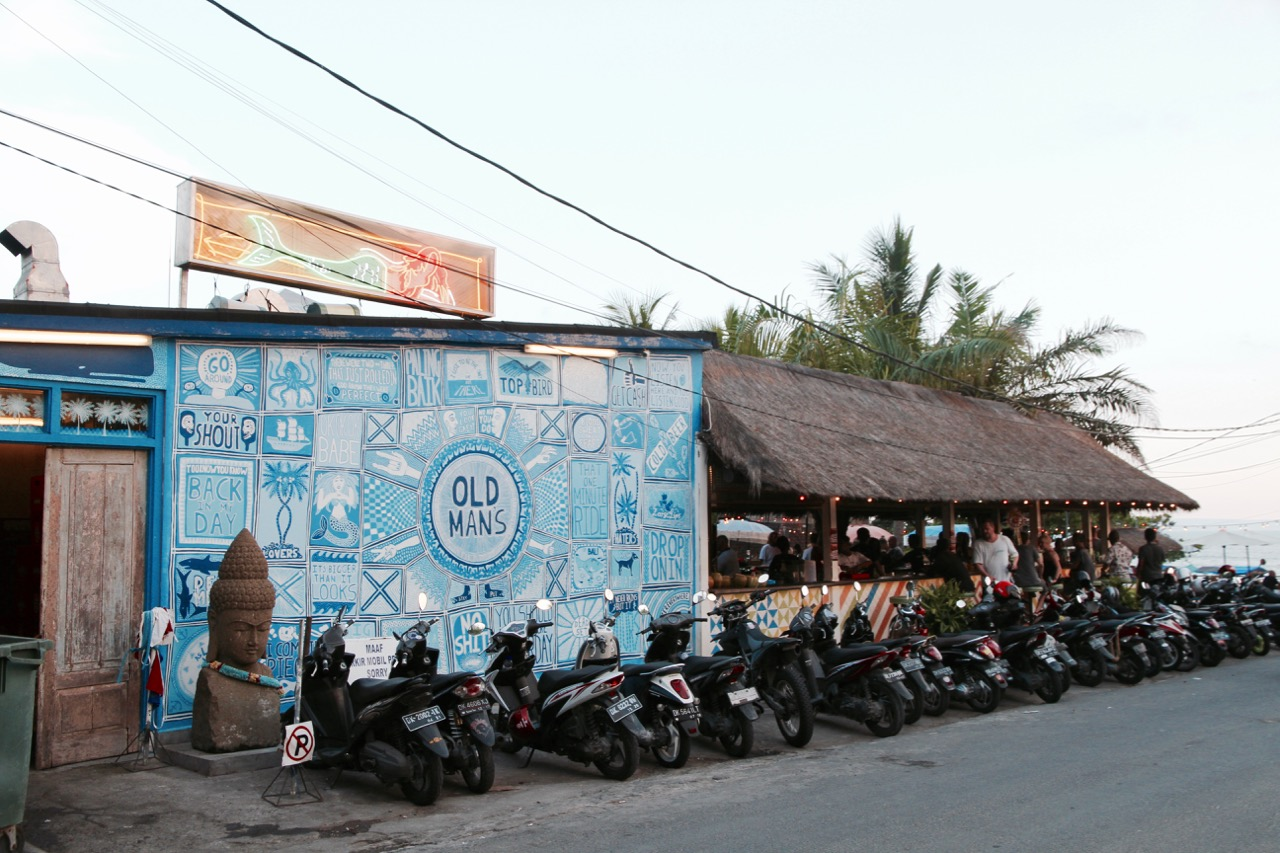 12 Great places to eat and drink in Canggu